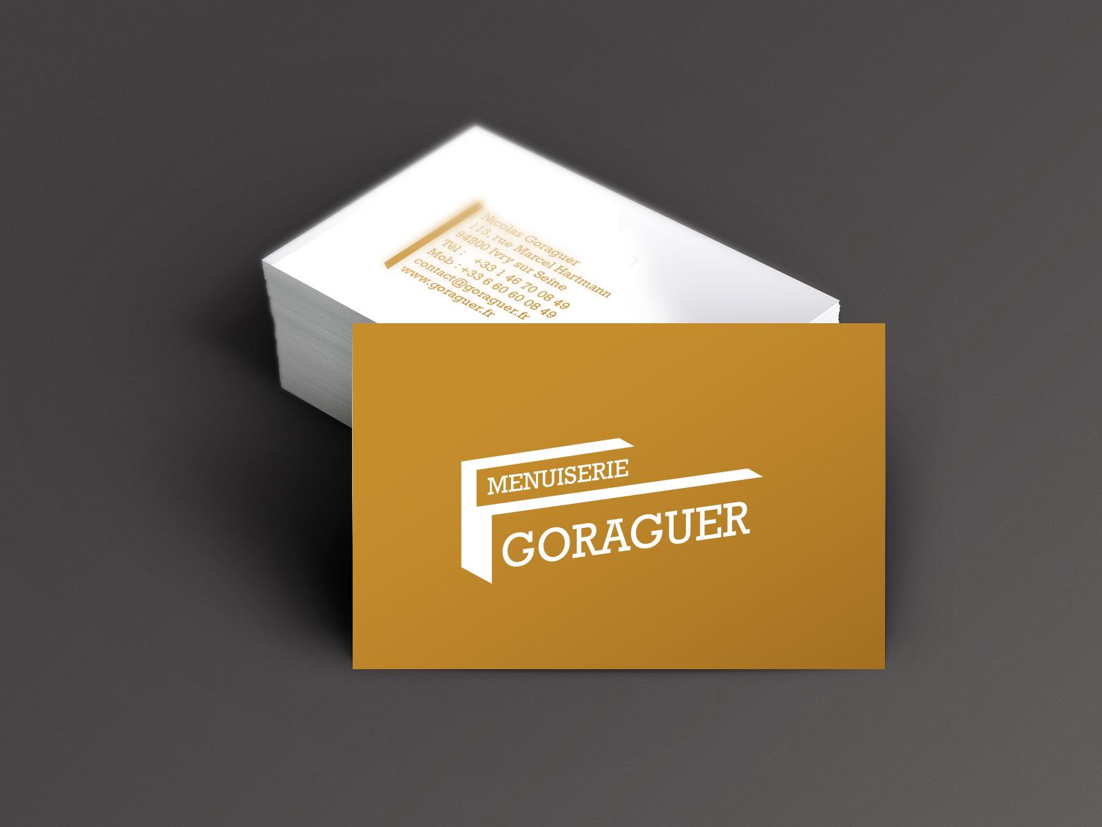 Goraguer