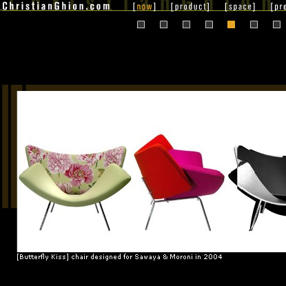 christian ghion design